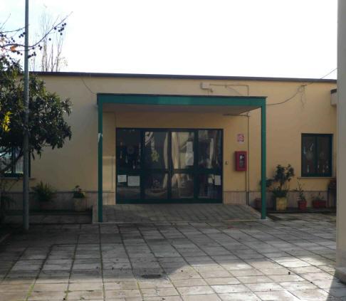 Borgo Flora Infanzia