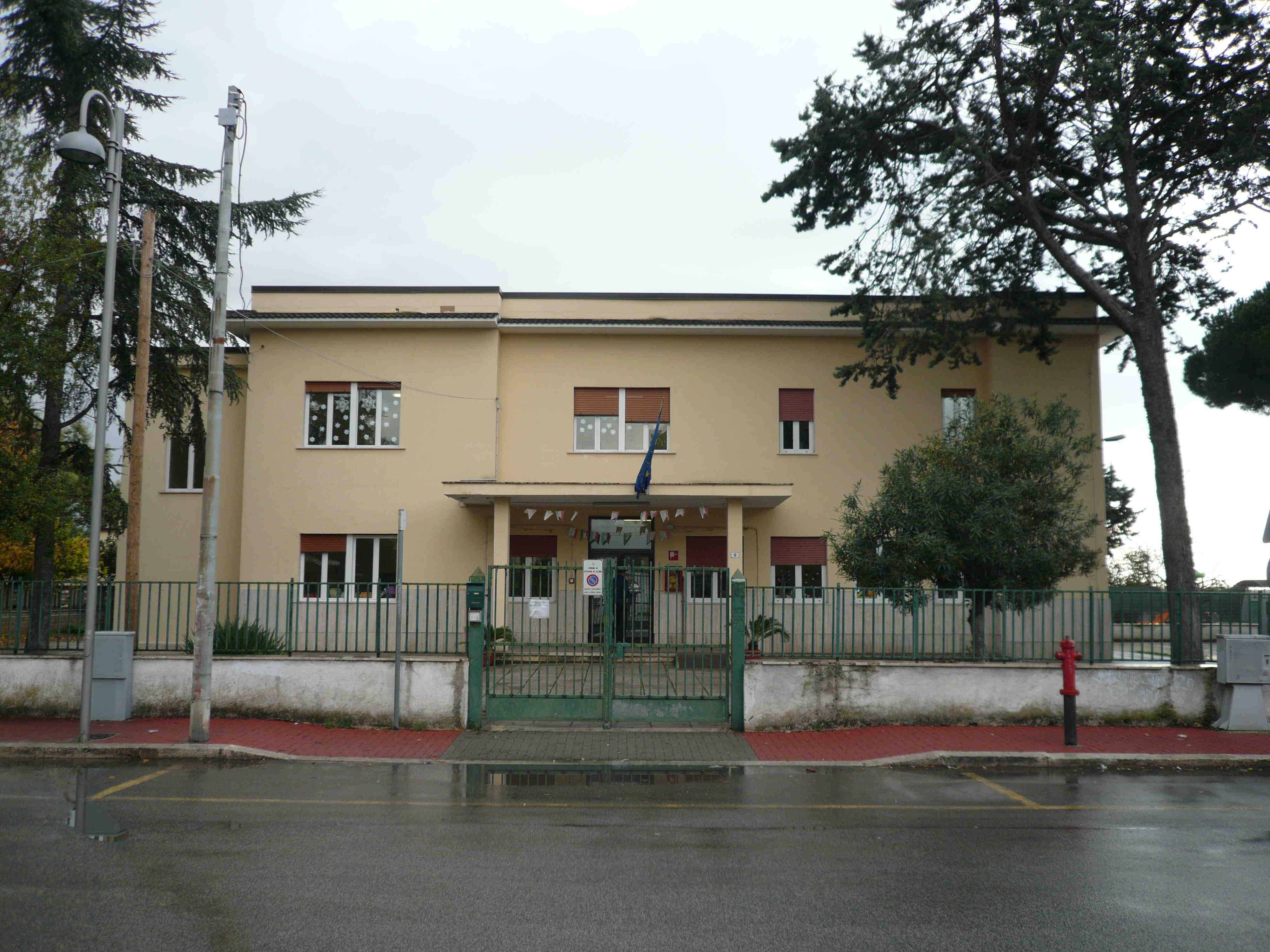Borgo Flora