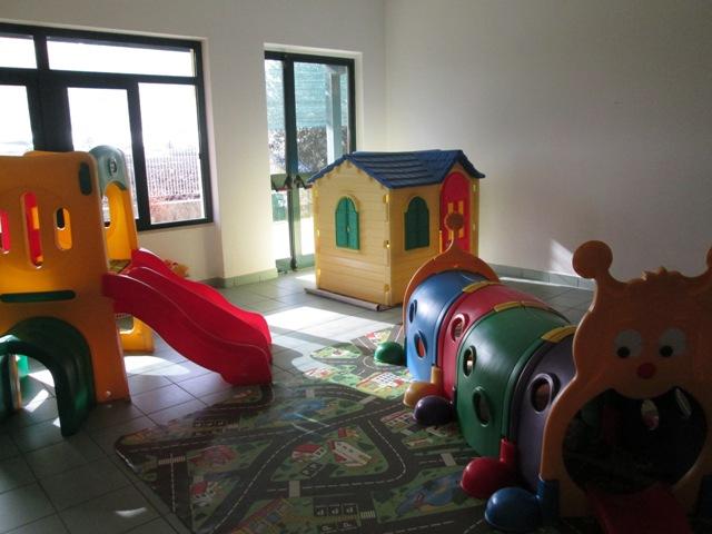 infanzia Borgo Flora