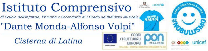 """Istituto Comprensivo """"Monda-Volpi"""""""